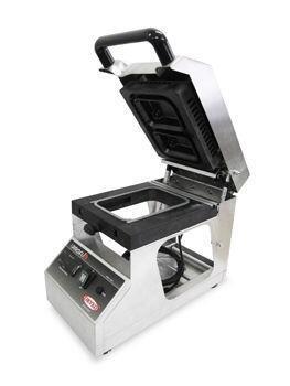 PROFI 1N Trays Thermosealing Machine
