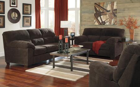 Benchcraft 9450138SET3PC Zorah Living Room Sets