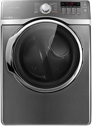 Samsung Appliance DV405ETPASU Electric Dryer