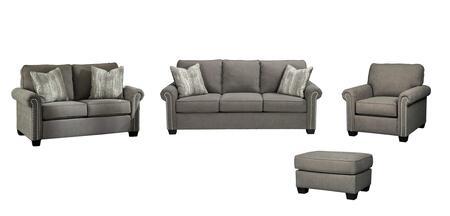 Benchcraft 92602SLCO Gilman Living Room Sets