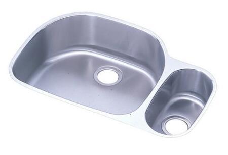 Elkay ELUH3221R Kitchen Sink