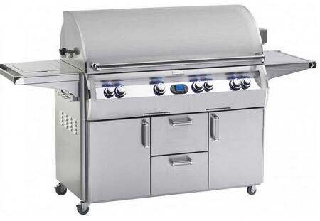 FireMagic E1060SML1P62 Freestanding Grill, in Stainless Steel