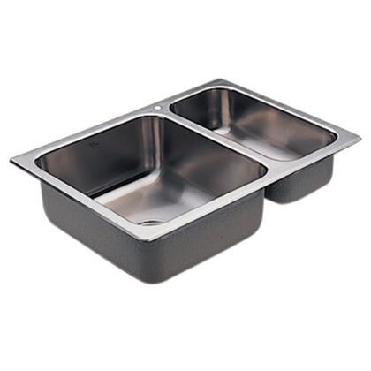 Moen 22236 Kitchen Sink