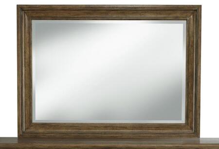 Samuel Lawrence 8854030 American Attitude Series Rectangle Landscape Dresser Mirror
