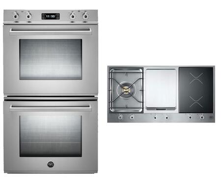 Bertazzoni 347075 Kitchen Appliance Packages