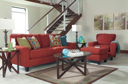 Signature Design by Ashley 9390338SET3PC2 Sagen Living Room
