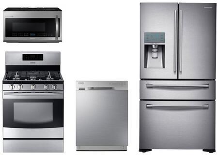 Samsung 728813 Kitchen Appliance Packages