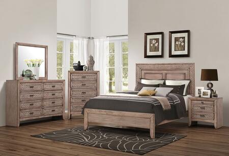 Acme Furniture 26030Q5PC Ireton Bedroom Sets