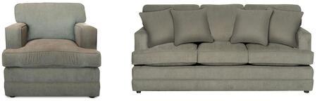 Bassett Furniture 3937FC1419SC Dalton Living Room Sets