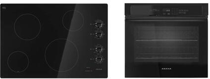 Amana 751387 Kitchen Appliance Packages