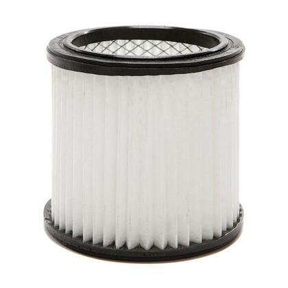 Picture of Ash Vac ASHJ201 Replacement Filter With Resists Clogging  Reusable and Easy to