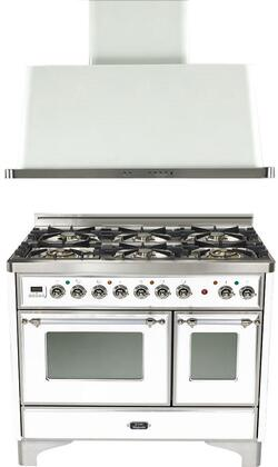 Ilve 720850 Kitchen Appliance Packages