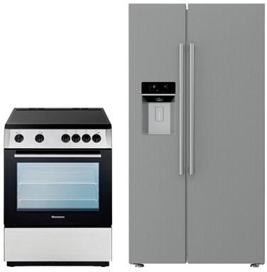 Blomberg 731405 Kitchen Appliance Packages