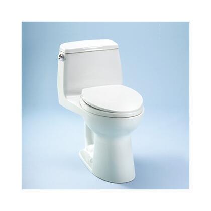 Toto MS854114SL#12 Beige 1pc Toilet
