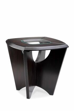 Stein World 740027 Columbia Series  End Table