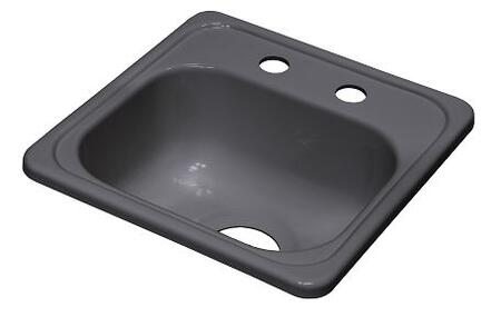 Lyons DBAR6420 Bar Sink