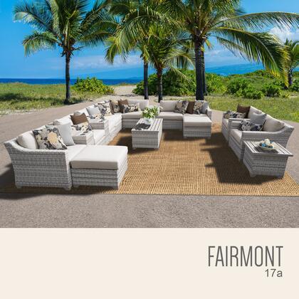 FAIRMONT 17a BEIGE