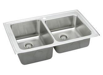 Elkay LGR37224  Sink