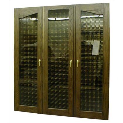 "Vinotemp VINO900PROWP 77"" Wine Cooler"