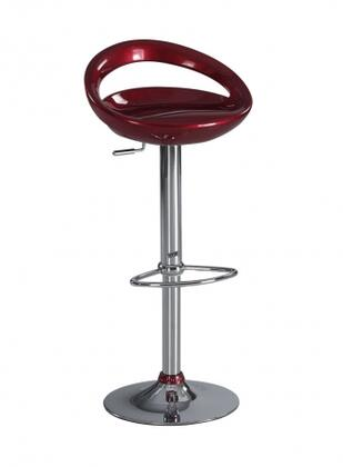 Global Furniture USA A092BSR  Bar Stool