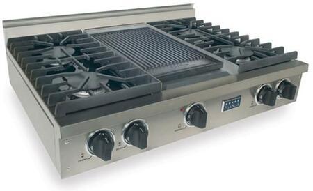 FiveStar TPN0377  Gas Sealed Burner Style Cooktop