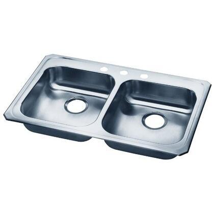 Elkay GECR33213 Kitchen Sink