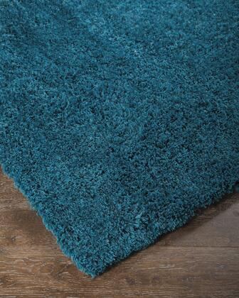 """Signature Design by Ashley Alonso 84"""" x 60"""" Medium Size Rug with Solid Shag Design, Machine Made Tufted, Micro-Polyester Material, 30mm Pile and Dry Clean Only in Color"""