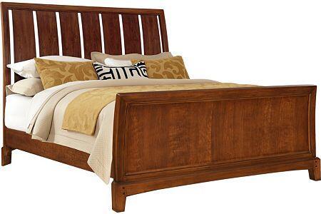 Broyhill LAURELHILLSBEDQSET5 Laurel Hills Queen Bedroom Sets