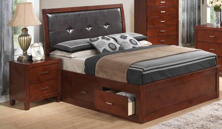 Glory Furniture G1200BFSBN G1200 Bedroom Sets