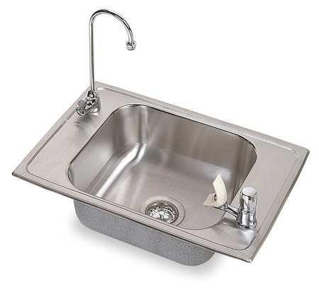 Elkay CDKAD251765C Utility Sink