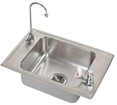 Elkay PSDKR2517C  Sink