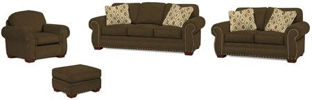 Broyhill 5054Q2424793424682SLCO Cambridge Living Room Sets
