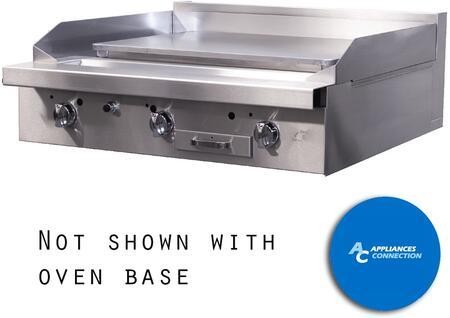 Southbend Platinum Standard Oven Base