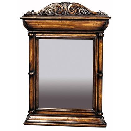 Ambella 06298140026  Rectangular Portrait Decorative Mirror