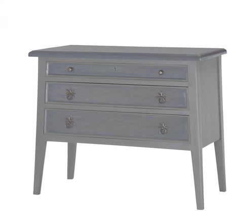 Sterling 7011135 Eliza Series Wood Chest