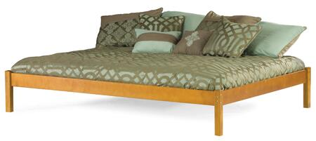 Atlantic Furniture STUOFCLFL  Full Size Bed