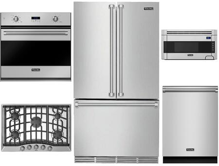 Viking 742800 3 Kitchen Appliance Packages