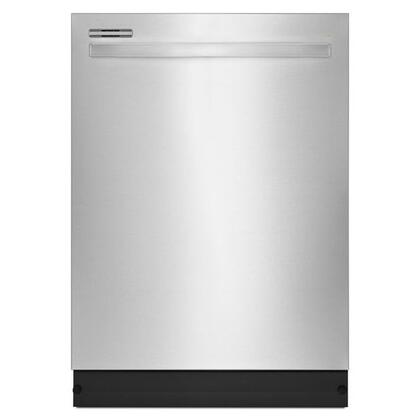 Amana ADB1500ADS 24 Inch Built In Fully Integrated Dishwasher