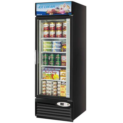 Turbo Air TGF23FB  Commercial Display Freezer