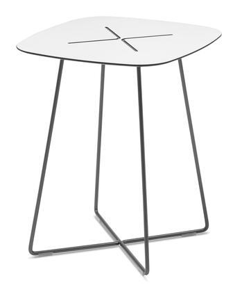 Domitalia CROSSC06FANHBI Contemporary Table