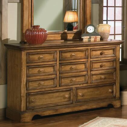American Woodcrafters 36000280  Wood Dresser