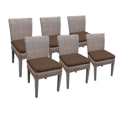 Tk classics tkc290badc3xccocoa patio chair appliances for Outdoor furniture 0 finance