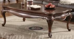 Yuan Tai CA6307C Traditional Table