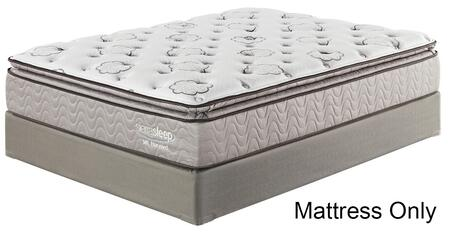 Signature Design by Ashley M88741  King Size Pillow Top Mattress
