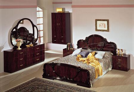 VIG Furniture VGSERENAS1  Bedroom Set