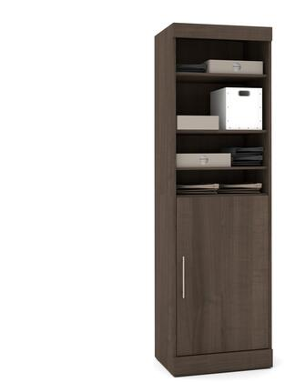 Bestar Furniture 25162 Nebula by Bestar 25 Storage unit