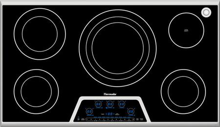 Thermador CES365FS Electric Cooktop