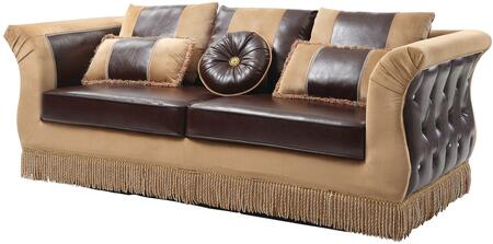Glory Furniture G701S  Faux Leather Sofa