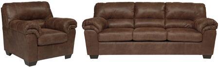 Milo Italia MI4208SCCOFF Hayden Living Room Sets