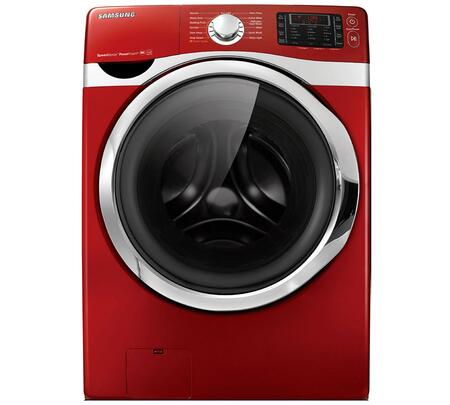 Samsung Appliance WF435ATGJRA  Front Load Washer